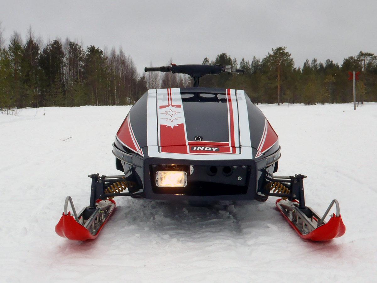 Polaris Snowmobiles Html Autos Weblog