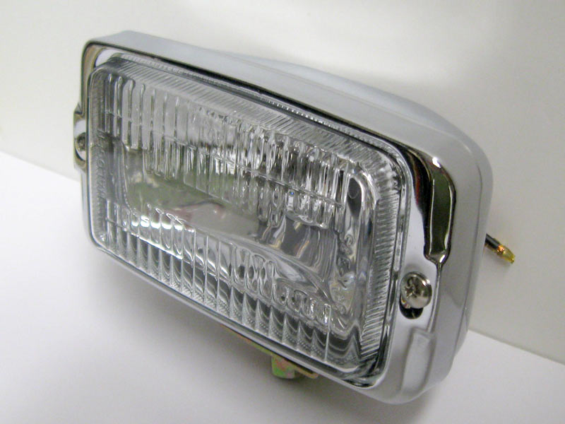 rxl headlight