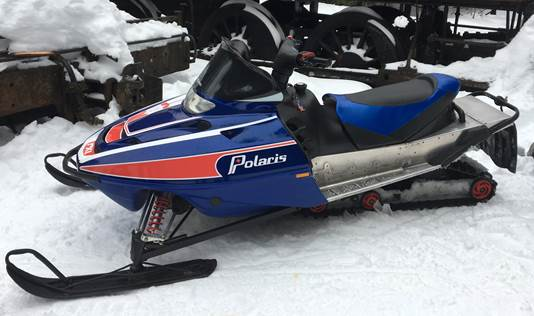obrien polaris edge 1