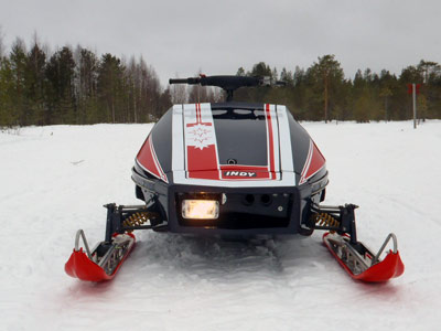 sasinsaari sxr 3 th