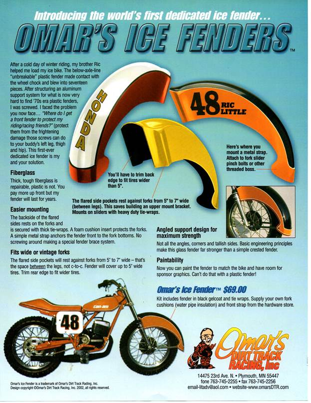 Can-am Vintage Bikes - Phil Little Racing ~ Vintage Racing