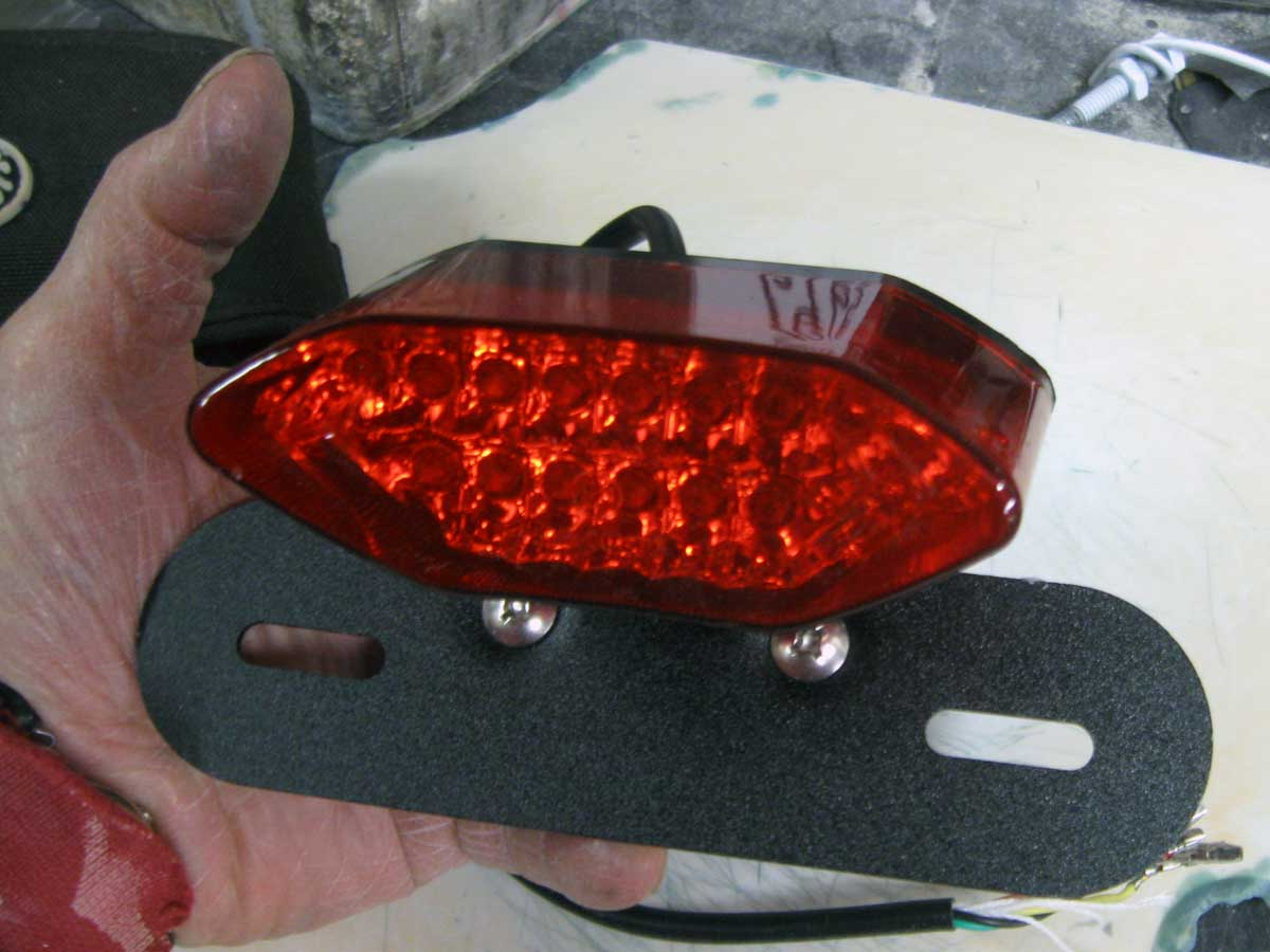 DXR-sportster-dirt-track-tail-light