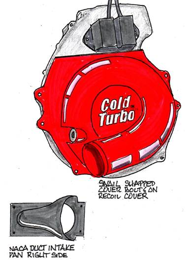 Polaris Cold Turbo sketch