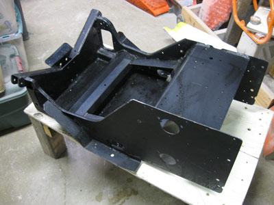 90 95 polaris indy bulkhead 2 th