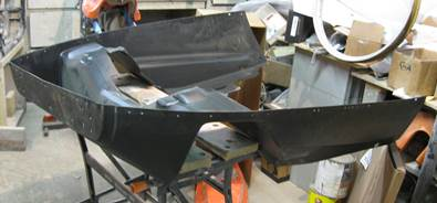 polaris indy wedge pan 2