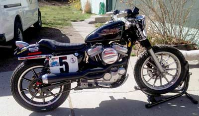 sportster racing sport 1 th